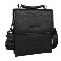 Мужская кожаная сумка через плечо Hight-Touch-117712