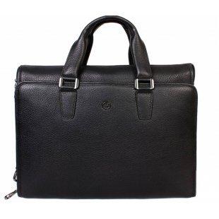 Мужская кожаная сумка Hight-Touch-117725