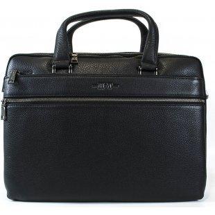 Мужская кожаная сумка для ноутбука и документов Hight-Touch 117797
