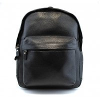 Рюкзак кожаный городской Hight-Touch-117812-Maskots
