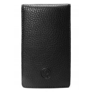 Картхолдер кожаный для пластиковых карт Hight Touch 118928