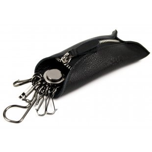 Ключница кожаная Hight Touch 118983 Paeas