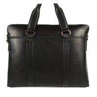 Мужская сумка для ноутбука и документов небольшая Hight Touch 119020 Prista
