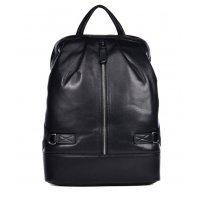 Городской кожаный рюкзак Hight Touch 119443
