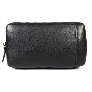 Мужская сумка на пояс натуральная кожа HT 119140 Anteu