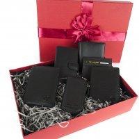Мужской подарочный набор в коробке HT 119151 Long