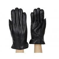 Перчатки мужские кожаные зимние Xmas 122132 Ultra